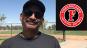 Firecrackers Softball Coach Tony Rico