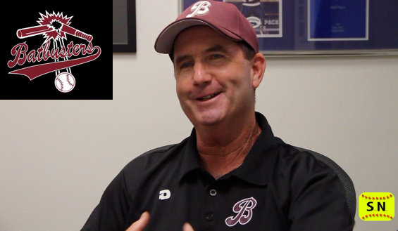 Batbuster's Coach Stith Reveals the Most Important Trait in aCoach