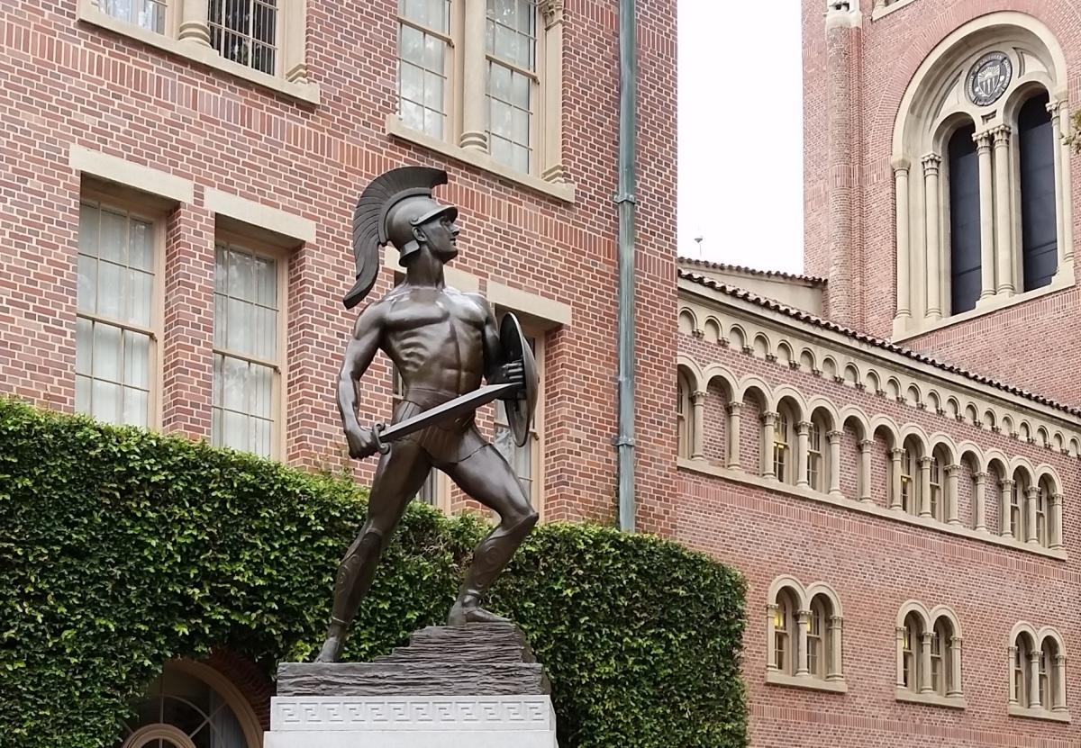 Why USC has No SoftballTeam