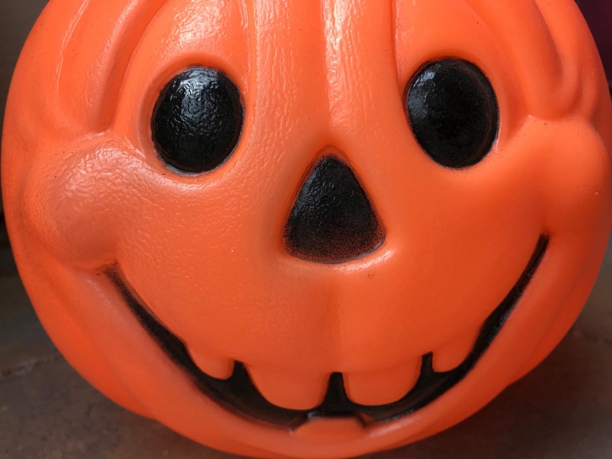 Halloween Shenanigans of CollegeSoftball