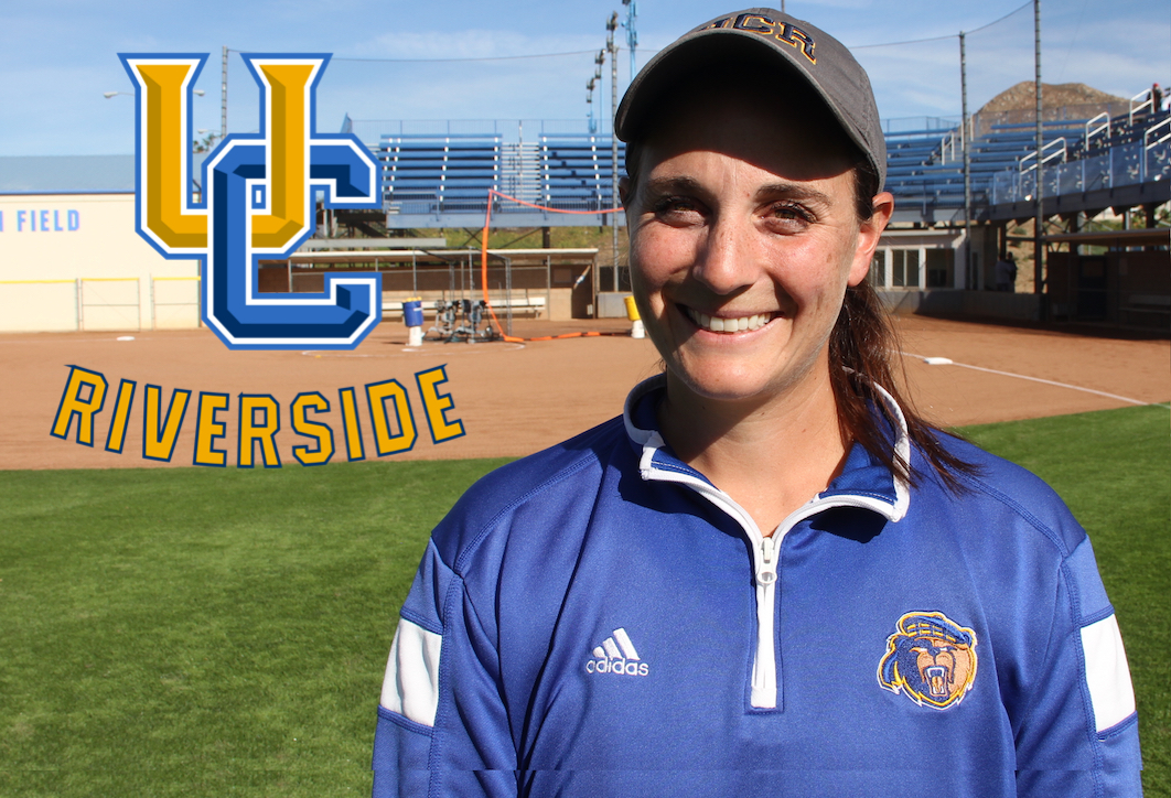 College Profile: UC Riverside