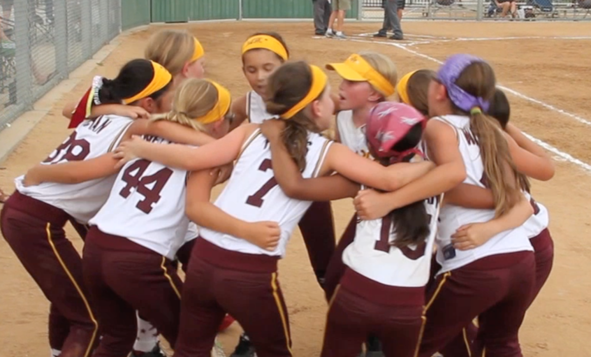 Top 10 Softball Cheers of AllTime