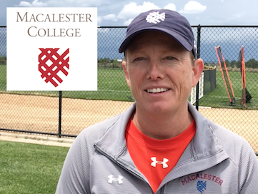 Division III Softball Can Be a GreatExperience